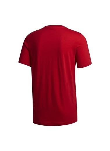 adidas Tişört Kırmızı
